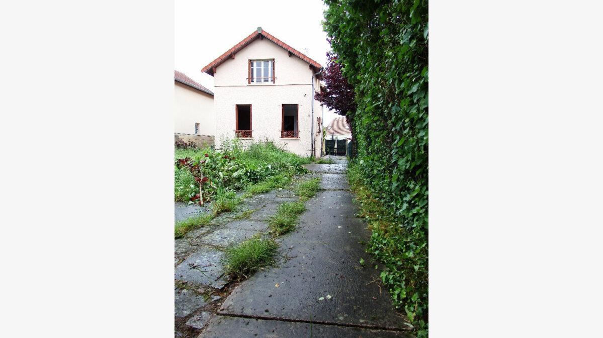 Achat Maison 4 pièces à Sucy-en-Brie - vignette-1