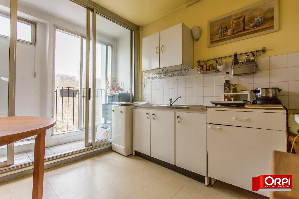 Achat Appartement 3 pièces à Sucy-en-Brie - vignette-5