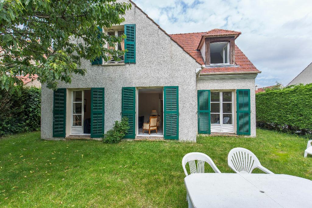 Achat Maison 5 pièces à Sucy-en-Brie - vignette-1