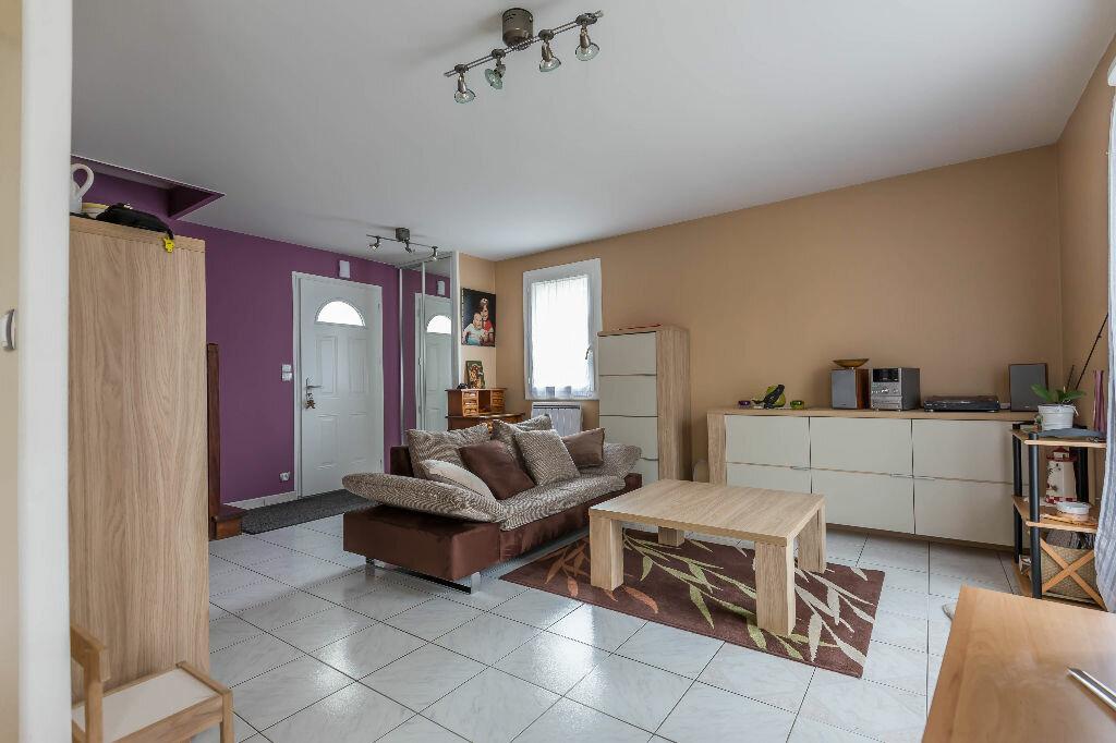 Achat Maison 4 pièces à Villeneuve-Saint-Georges - vignette-1