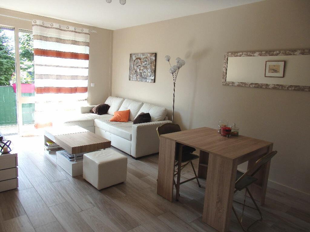 Achat Appartement 2 pièces à Chennevières-sur-Marne - vignette-1
