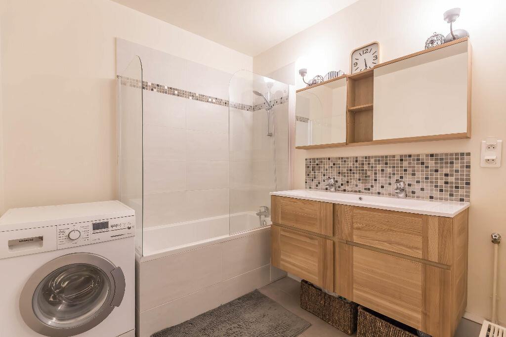 Achat Appartement 4 pièces à Sucy-en-Brie - vignette-5