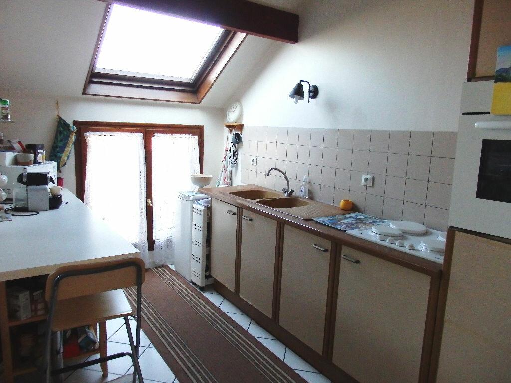 Achat Appartement 2 pièces à Sucy-en-Brie - vignette-3