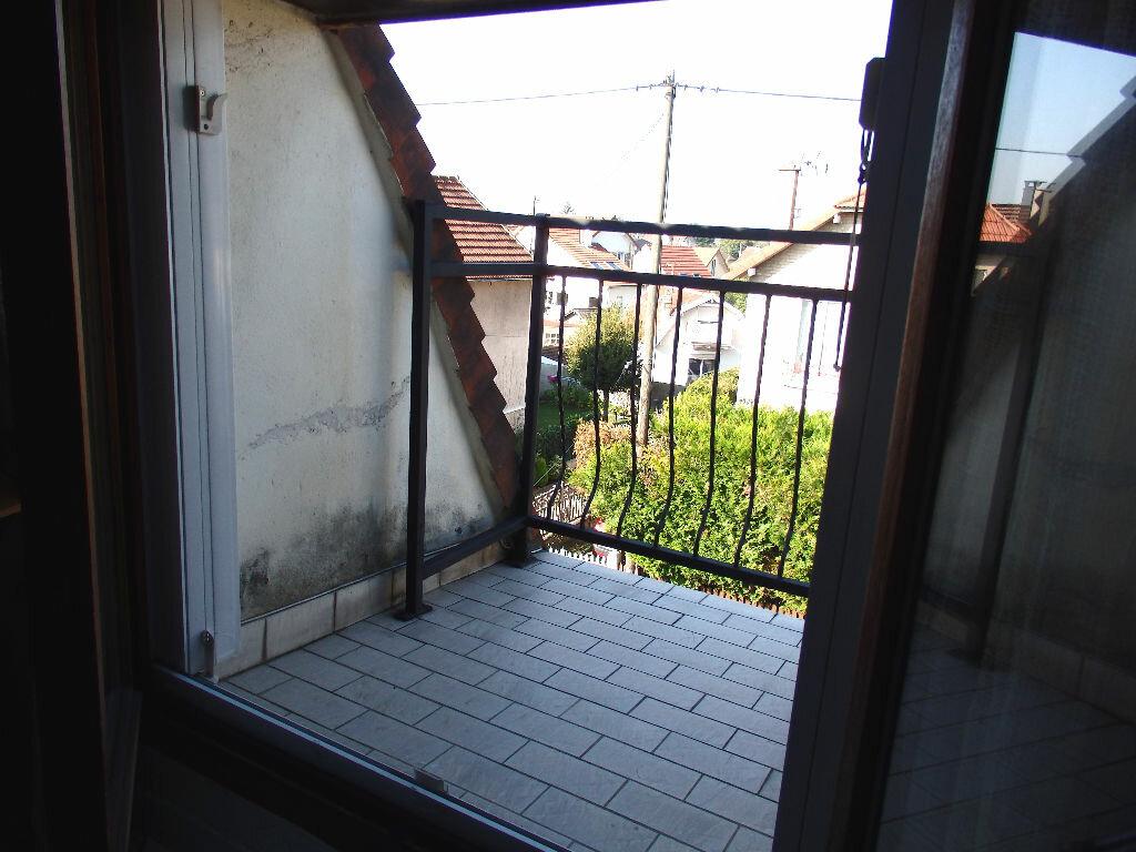 Achat Appartement 2 pièces à Sucy-en-Brie - vignette-4