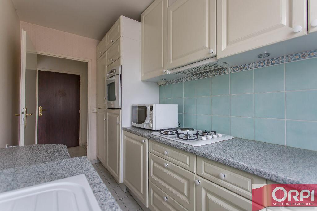 Achat Appartement 3 pièces à Sucy-en-Brie - vignette-2