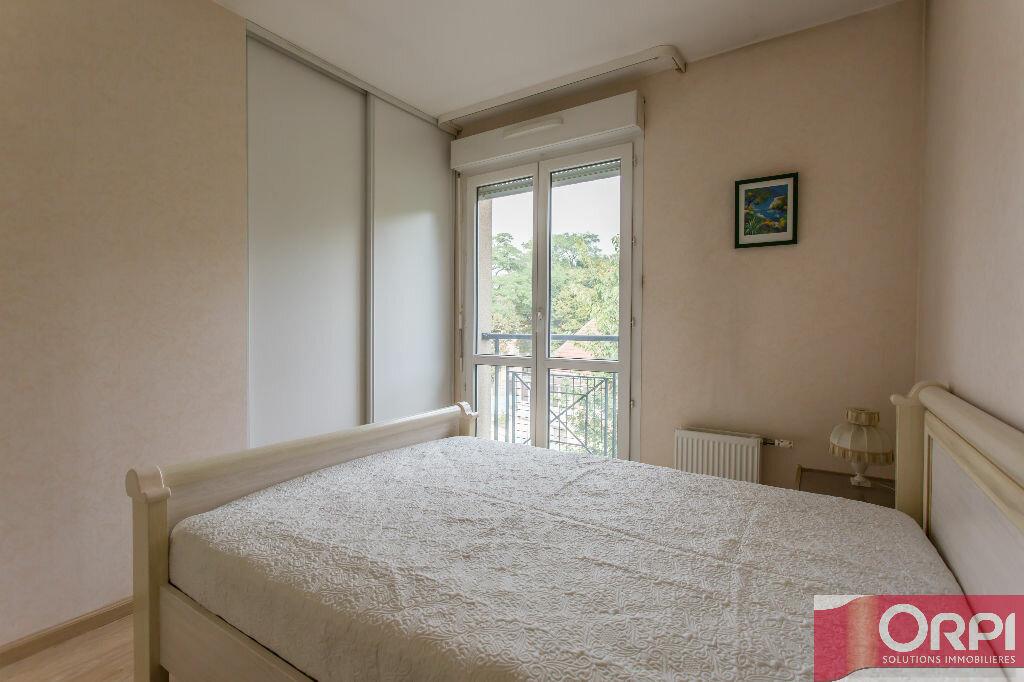 Achat Appartement 3 pièces à Sucy-en-Brie - vignette-4