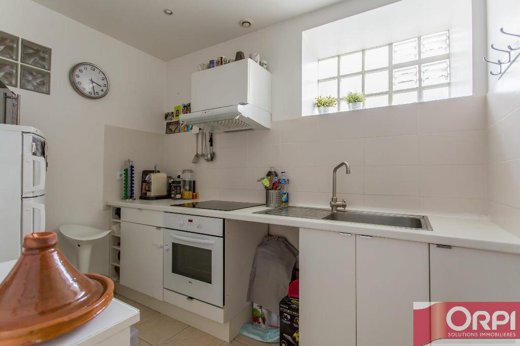 Achat Appartement 2 pièces à Sucy-en-Brie - vignette-2