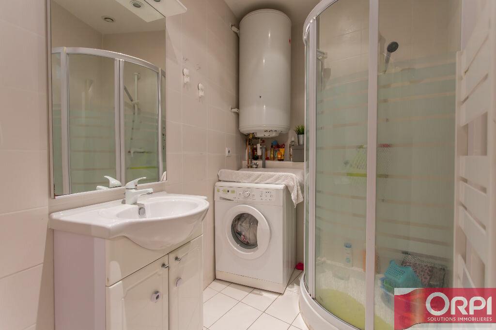 Achat Appartement 2 pièces à Sucy-en-Brie - vignette-5