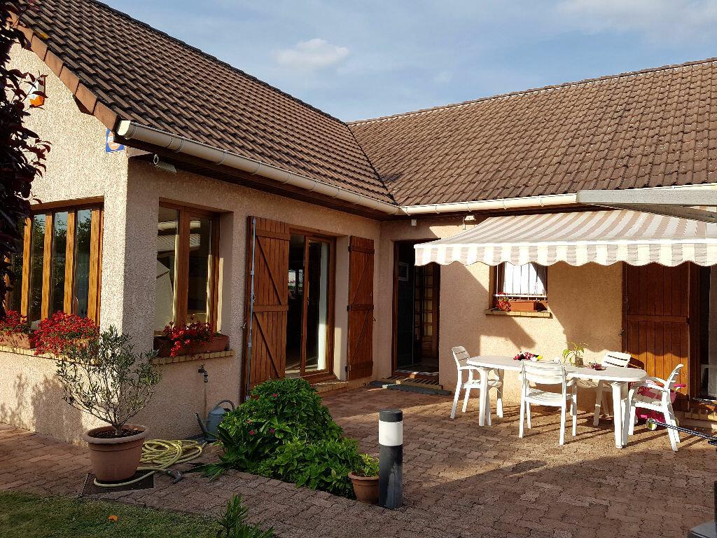 Achat Maison 6 pièces à Boissy-Saint-Léger - vignette-1