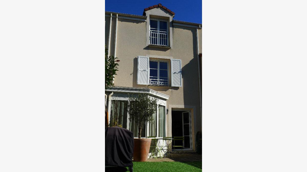 Location Maison 5 pièces à Le Perreux-sur-Marne - vignette-1