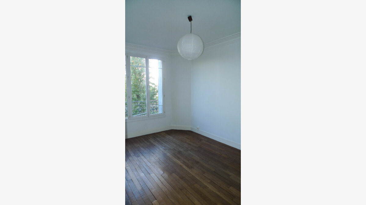 Location Appartement 2 pièces à Saint-Maur-des-Fossés - vignette-1