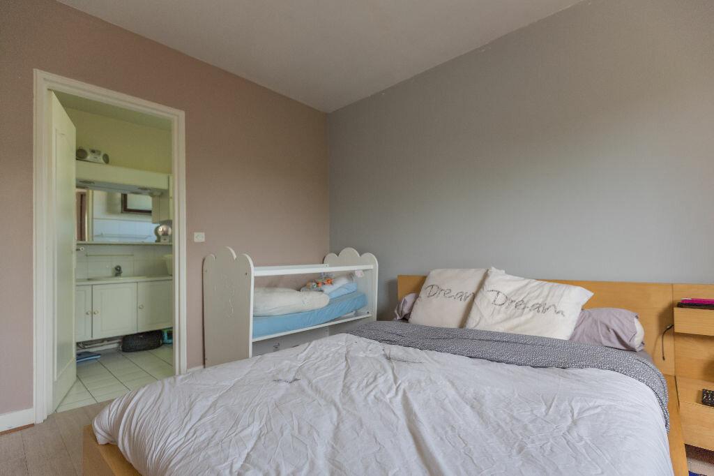 Achat Appartement 4 pièces à Le Plessis-Trévise - vignette-7