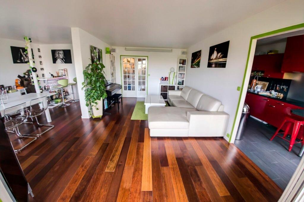 Achat Appartement 5 pièces à Le Plessis-Trévise - vignette-1