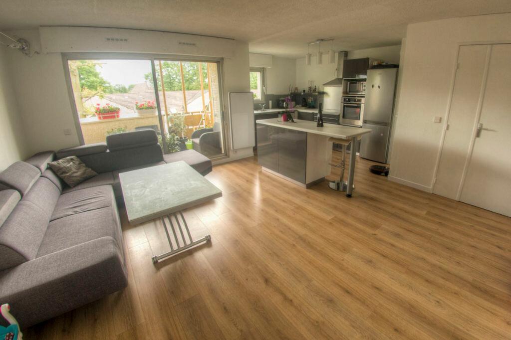Achat Appartement 3 pièces à Le Plessis-Trévise - vignette-1