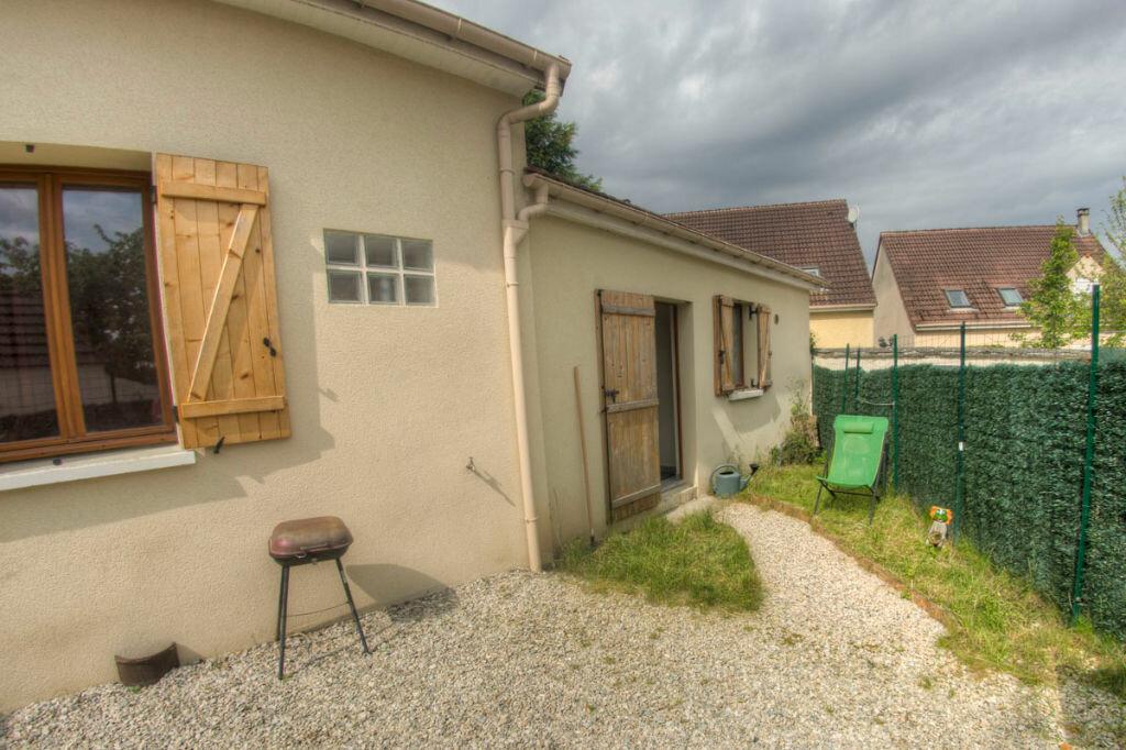 Achat Maison 2 pièces à La Queue-en-Brie - vignette-1