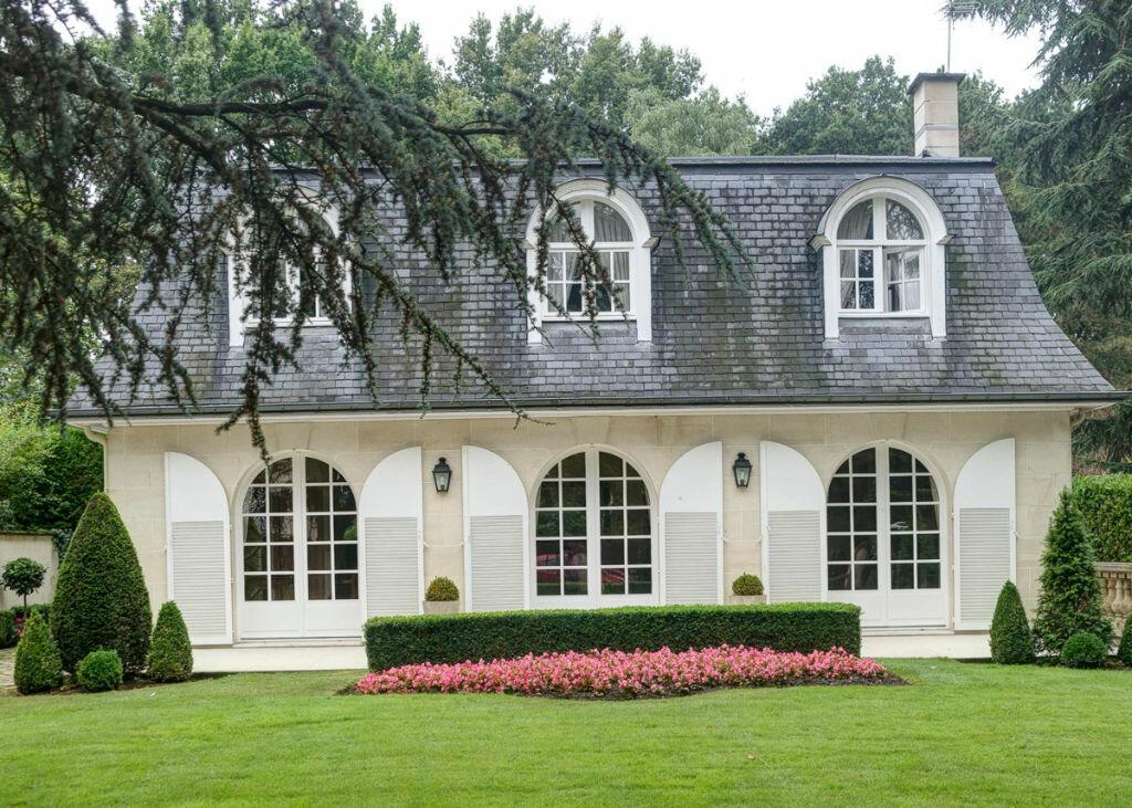 Achat Maison 6 pièces à Le Plessis-Trévise - vignette-1