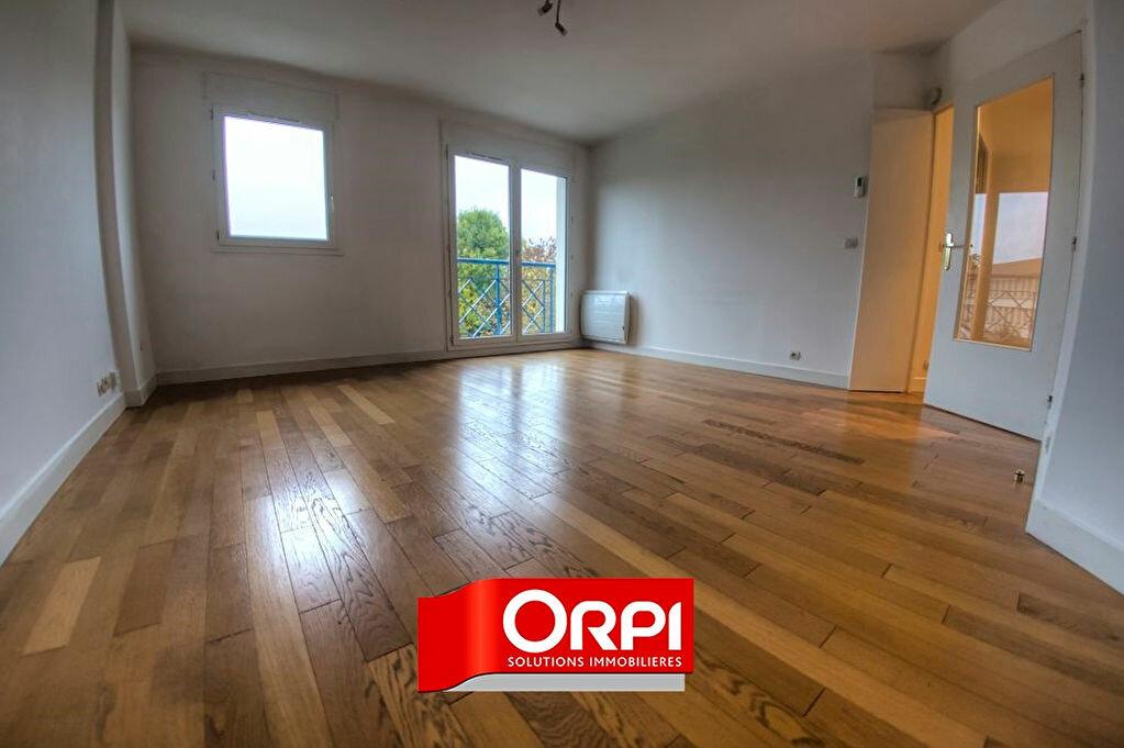 Achat Appartement 2 pièces à Le Plessis-Trévise - vignette-1