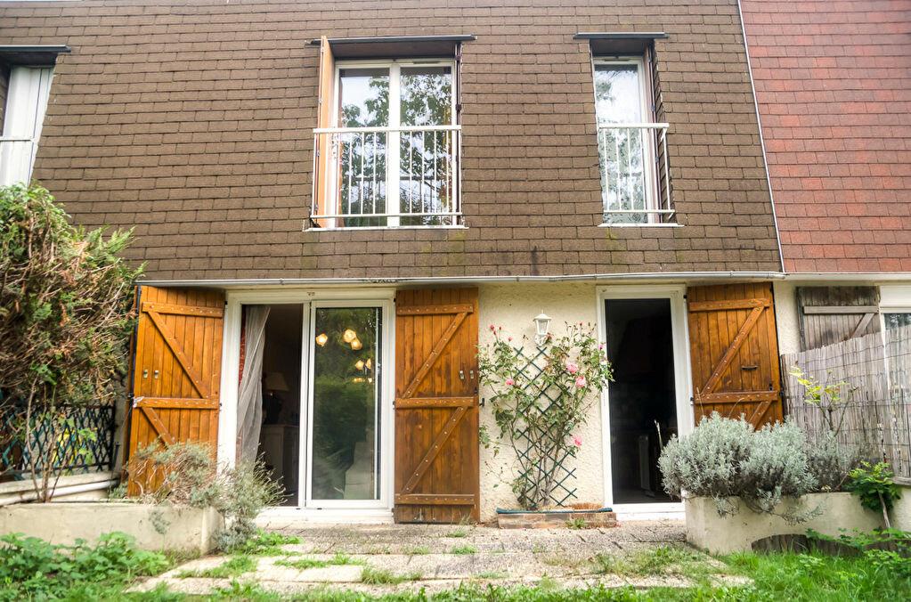 Achat Maison 6 pièces à La Queue-en-Brie - vignette-4
