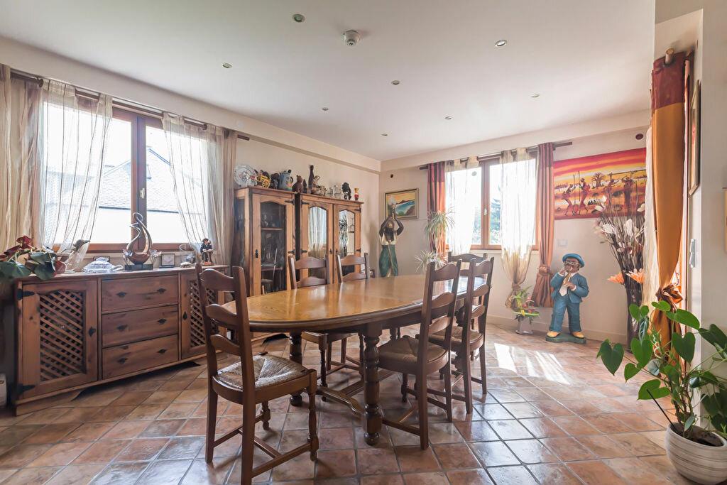Achat Maison 7 pièces à Le Plessis-Trévise - vignette-5