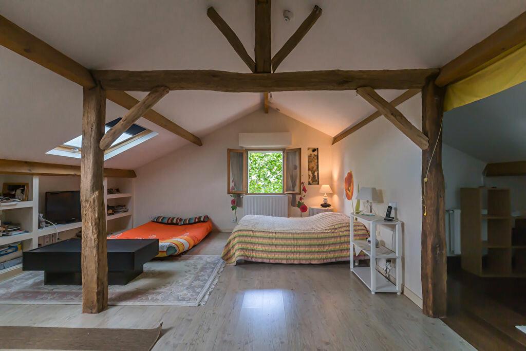 Achat Maison 7 pièces à Le Plessis-Trévise - vignette-9