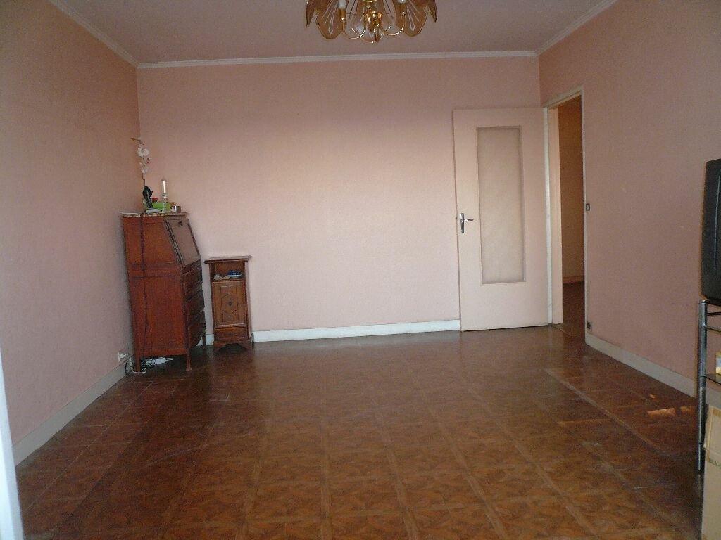 Achat Appartement 3 pièces à Bonneuil-sur-Marne - vignette-1