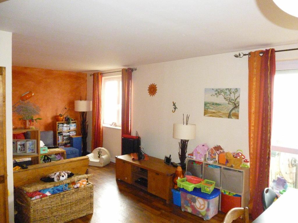 Achat Appartement 5 pièces à Créteil - vignette-1