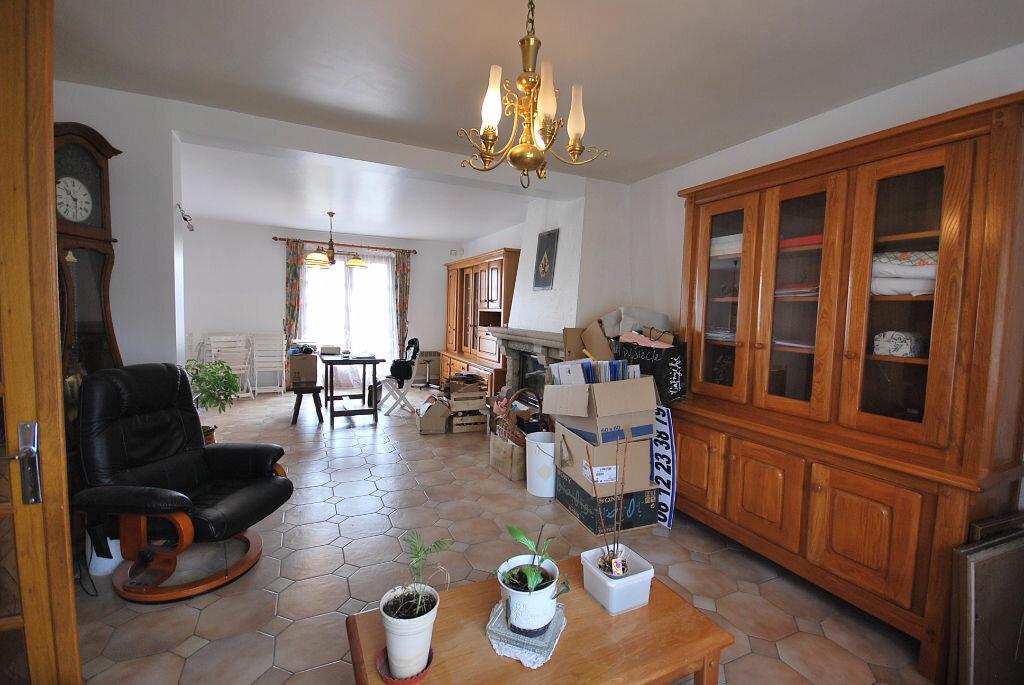 Achat Maison 6 pièces à Bonneuil-sur-Marne - vignette-1