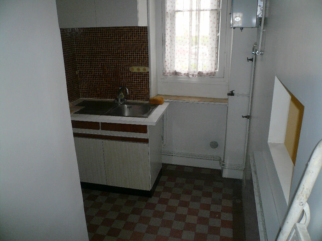 Achat Appartement 3 pièces à Créteil - vignette-6