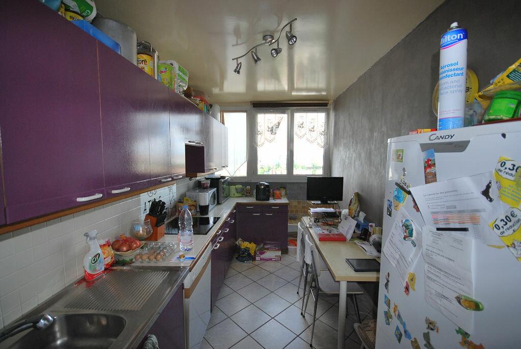 Achat Appartement 4 pièces à Créteil - vignette-4