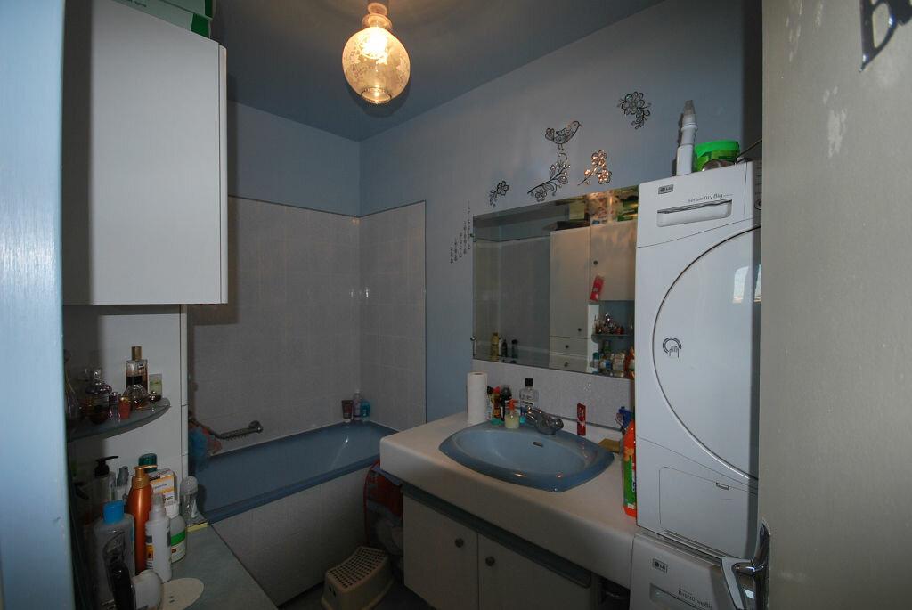 Achat Appartement 4 pièces à Créteil - vignette-7