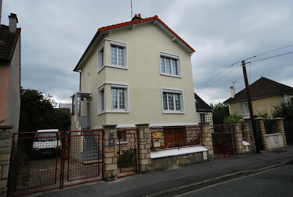 Achat Maison 4 pièces à Bonneuil-sur-Marne - vignette-1