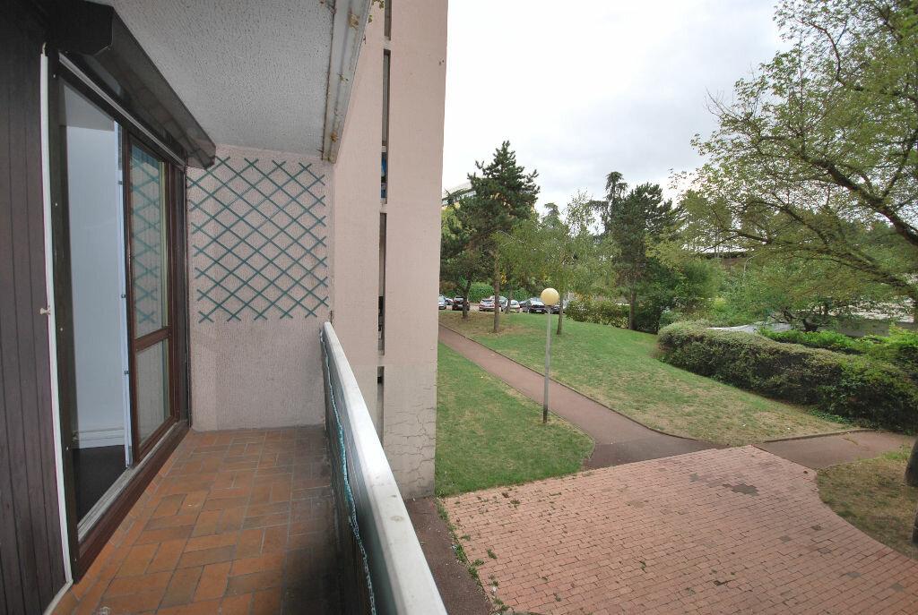 Achat Appartement 4 pièces à Créteil - vignette-5