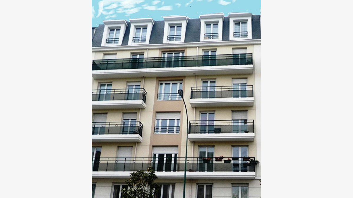 Achat Appartement 5 pièces à Nogent-sur-Marne - vignette-1