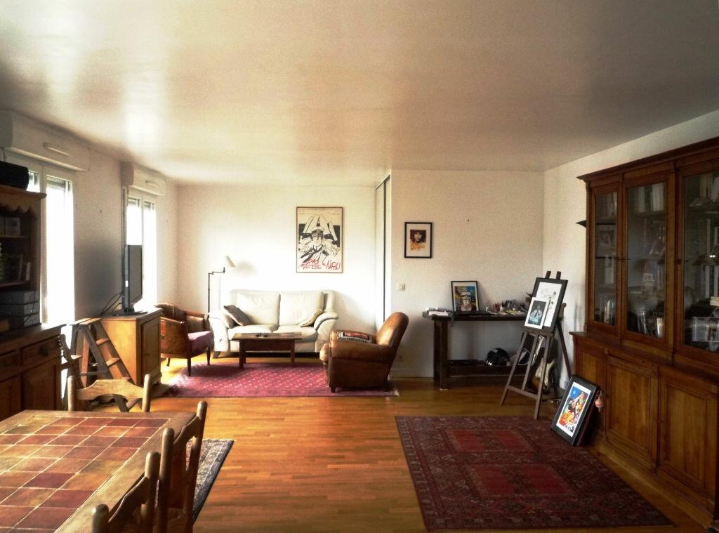 Achat Appartement 5 pièces à Nogent-sur-Marne - vignette-2