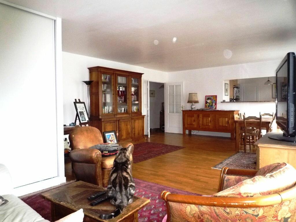 Achat Appartement 5 pièces à Nogent-sur-Marne - vignette-3