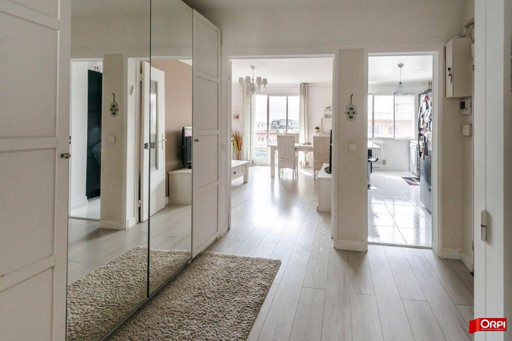Achat Appartement 3 pièces à Nogent-sur-Marne - vignette-1