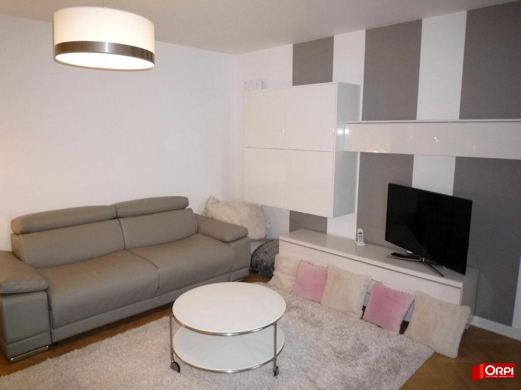 Achat Appartement 1 pièce à Le Perreux-sur-Marne - vignette-1