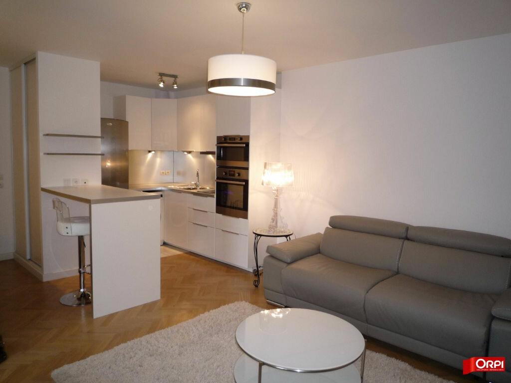 Achat Appartement 1 pièce à Le Perreux-sur-Marne - vignette-2