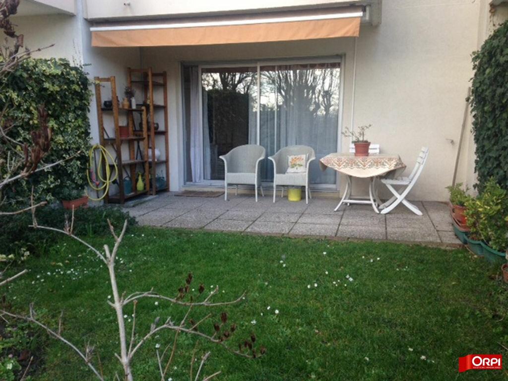 Achat Appartement 1 pièce à Nogent-sur-Marne - vignette-1
