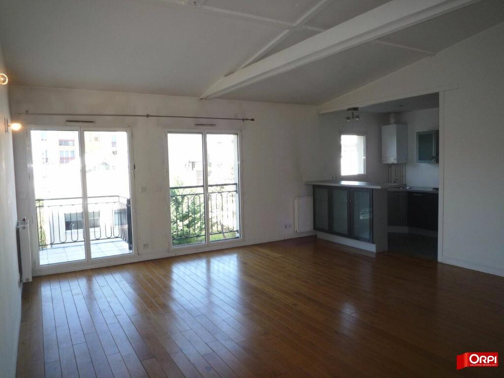 Achat Appartement 4 pièces à Nogent-sur-Marne - vignette-1