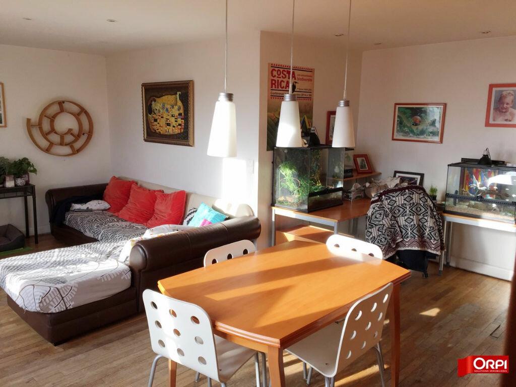 Achat Appartement 3 pièces à Nogent-sur-Marne - vignette-2