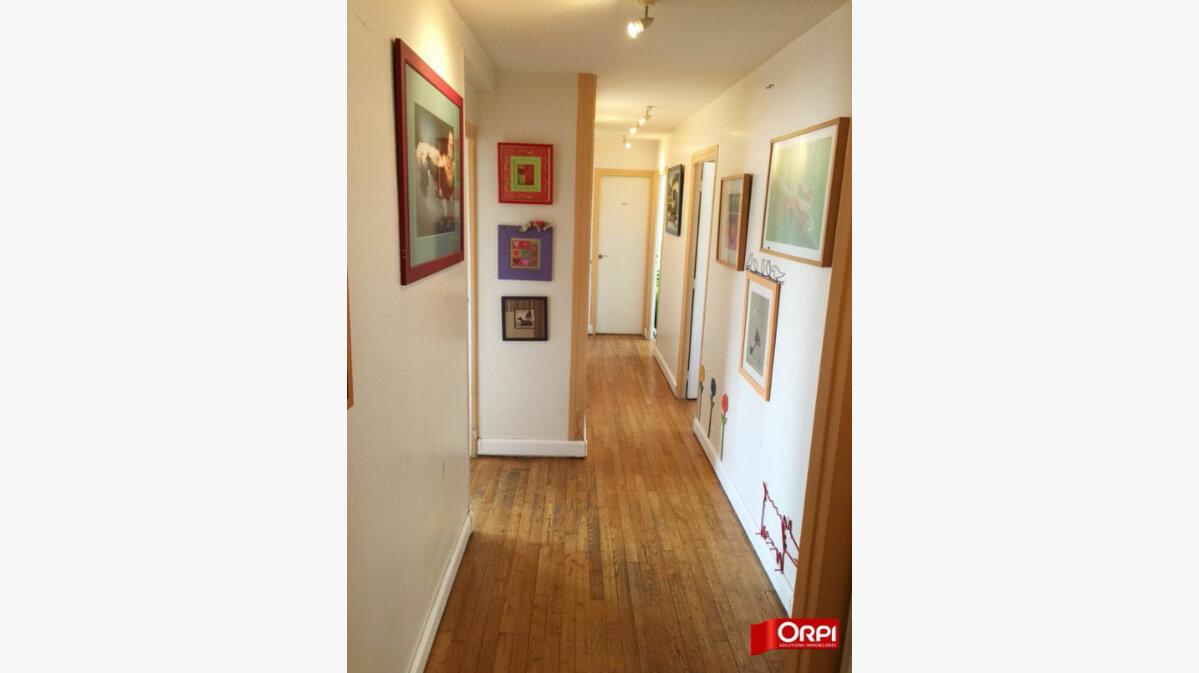 Achat Appartement 3 pièces à Nogent-sur-Marne - vignette-6