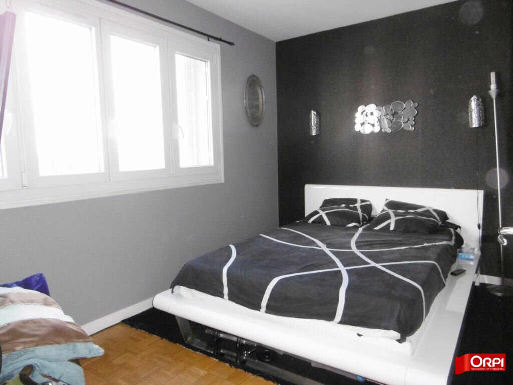 Achat Appartement 3 pièces à Fontenay-sous-Bois - vignette-1