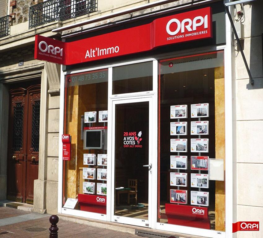 Achat Appartement 1 pièce à Nogent-sur-Marne - vignette-6