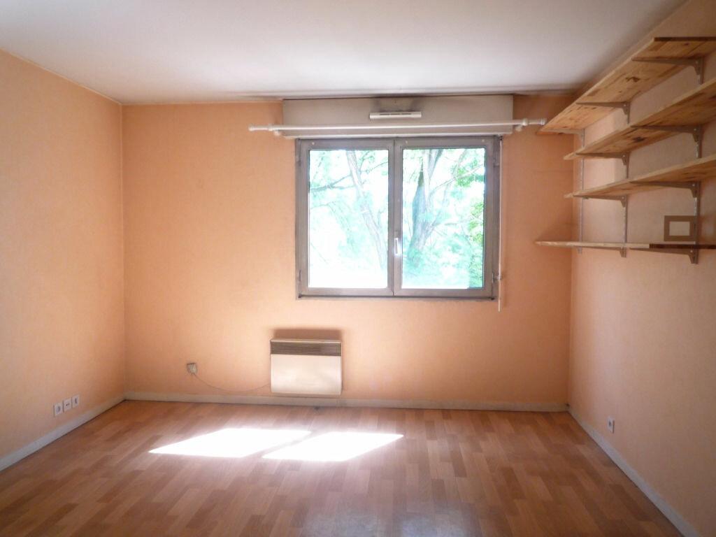 Achat Appartement 1 pièce à Nogent-sur-Marne - vignette-2