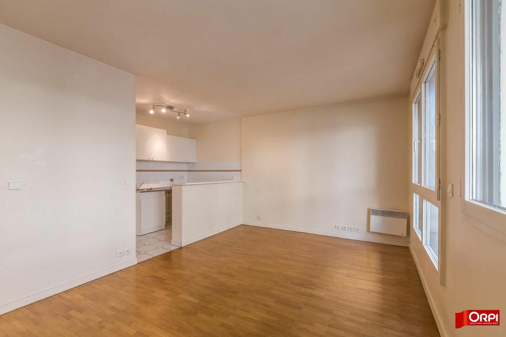 Achat Appartement 2 pièces à Nogent-sur-Marne - vignette-5