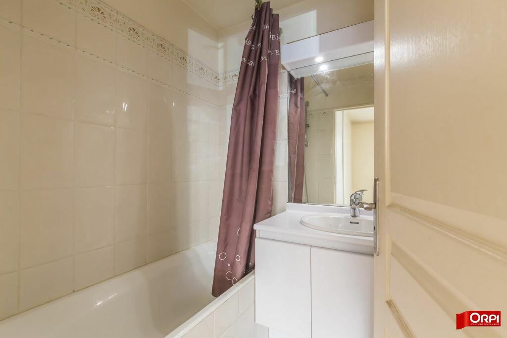Achat Appartement 2 pièces à Nogent-sur-Marne - vignette-6