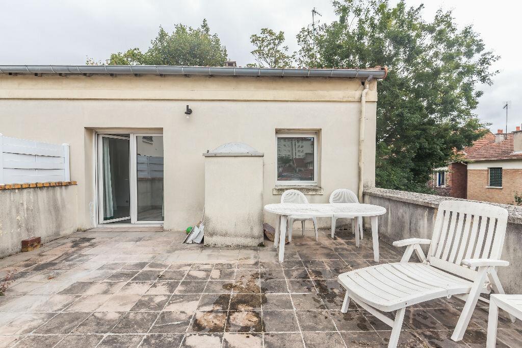 Achat Appartement 2 pièces à Nogent-sur-Marne - vignette-1
