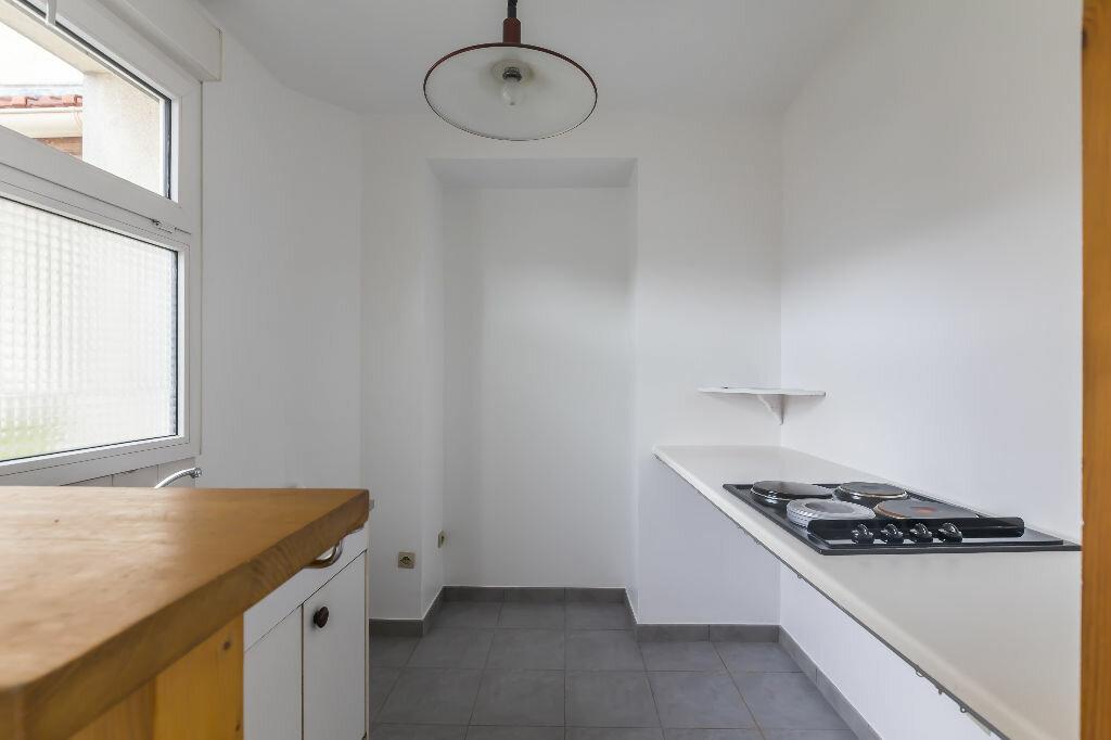 Achat Appartement 2 pièces à Nogent-sur-Marne - vignette-4