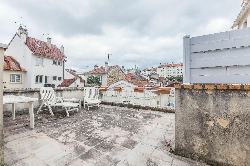 Achat Appartement 2 pièces à Nogent-sur-Marne - vignette-7